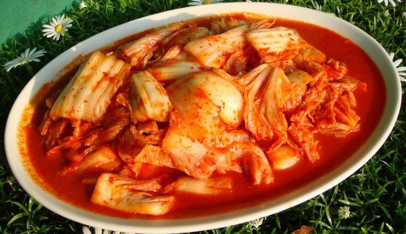大白菜泡菜的做法_【图解】大白菜泡菜怎么做好吃
