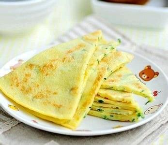 简易蛋饼的做法_【图解】简易蛋饼怎么做好吃_lirit