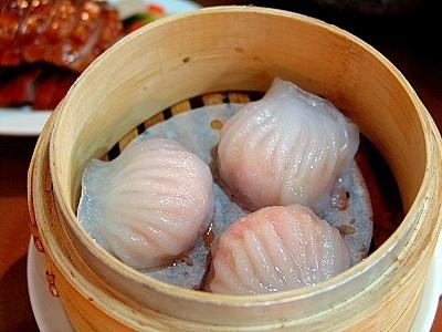 虾饺的做法_【图解】虾饺怎么做好吃_水容器_家常做法