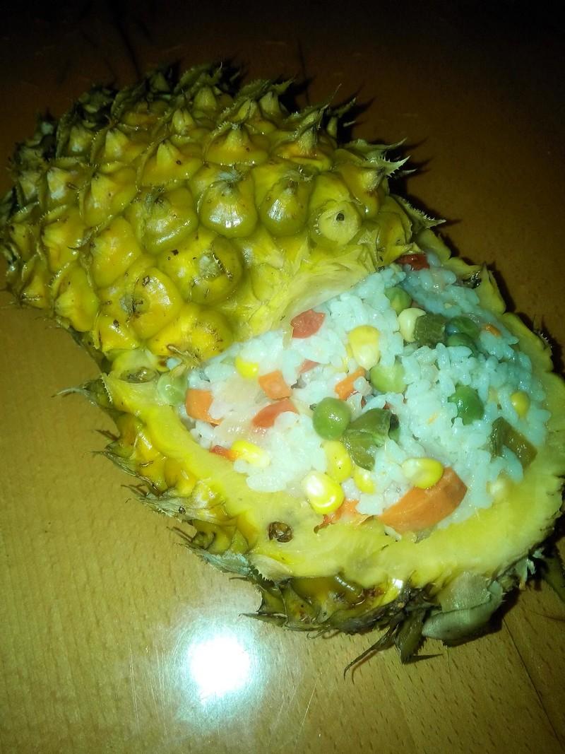 菠萝饼做法大全图解