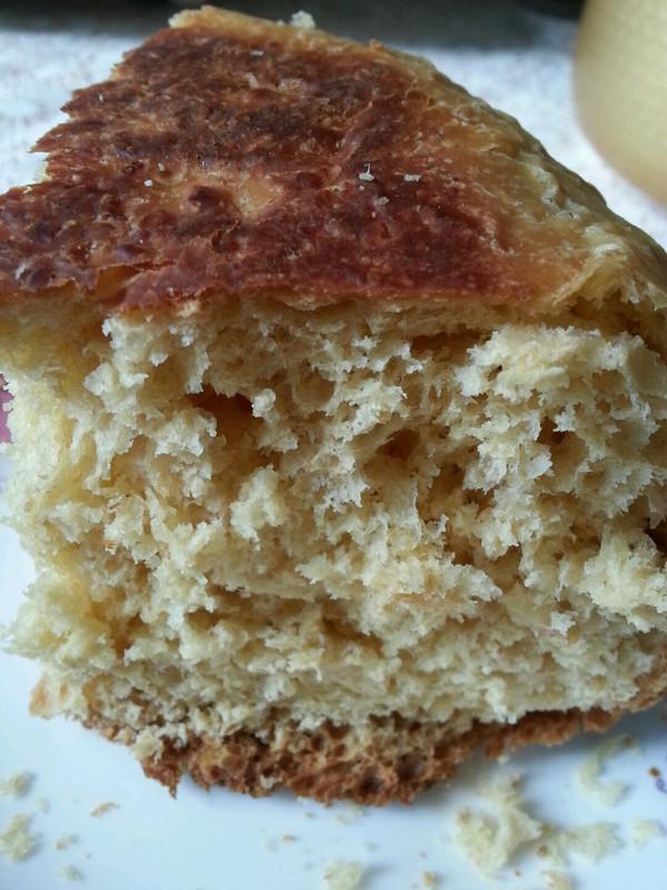 电饭煲全麦面包的做法