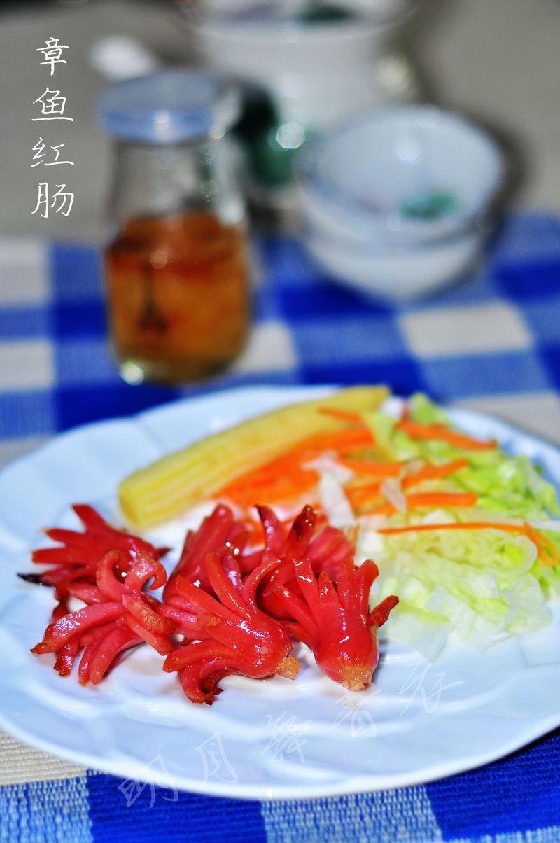 海鲜炒乌冬面 爱心火腿煎蛋 西红柿厚蛋烧 【深夜食堂の奶.
