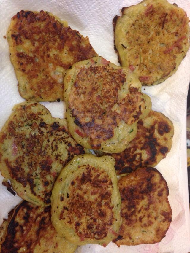 土豆饼的做法_【图解】土豆饼怎么做好吃
