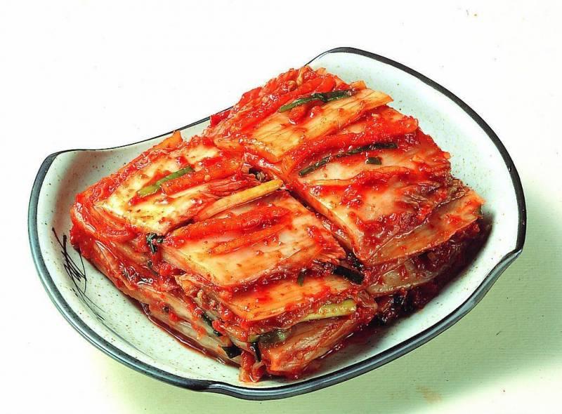 韩国泡菜的做法_【图解】韩国泡菜怎么做好吃