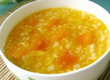 南瓜粥的做法 南瓜饼的做法 韩式南瓜粥的做法 南瓜的做法大全