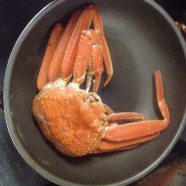 北海道大蟹的做法_【图解】北海道大蟹怎么做好吃_一9