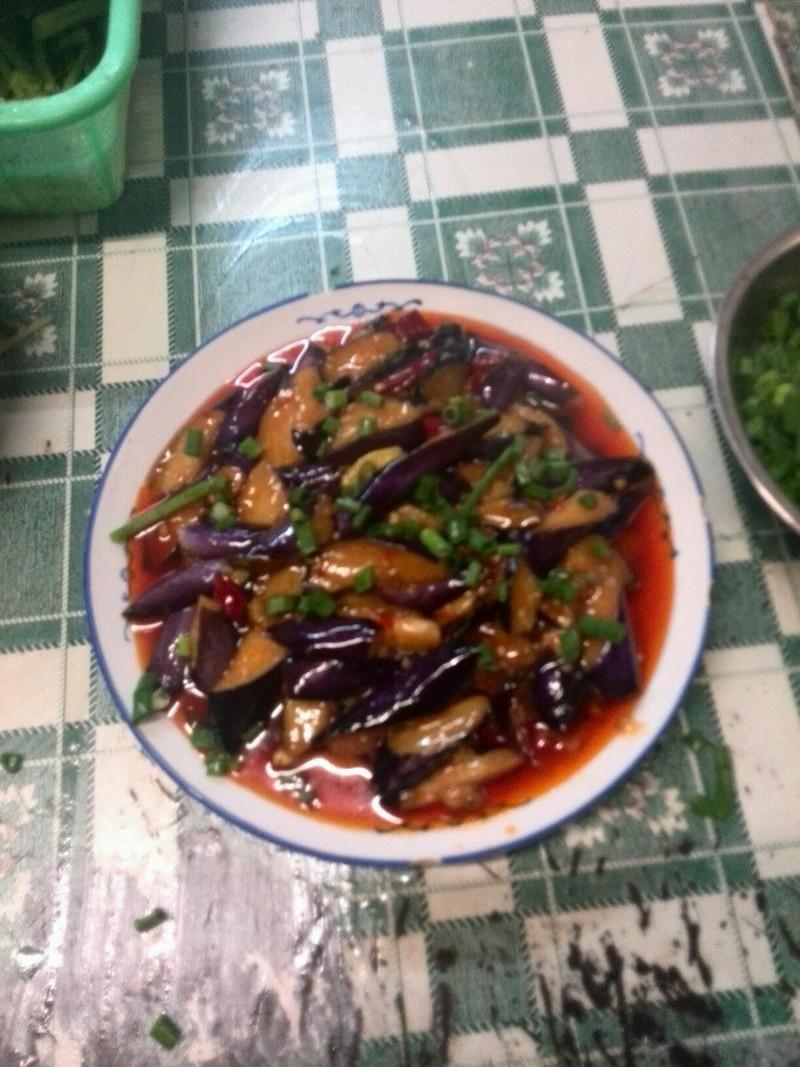 红烧茄子的做法_【图解】红烧茄子怎么做好吃