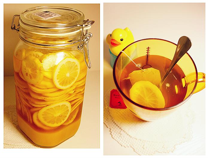 蜂蜜腌檸檬的做法_【圖解】蜂蜜腌檸檬怎麼做如何 ...