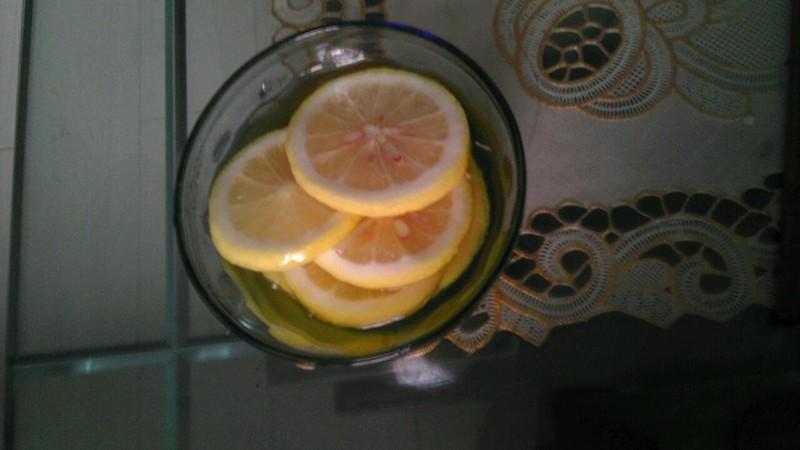 蜂蜜檸檬水怎麼減肥_檸檬蜂蜜水的做法