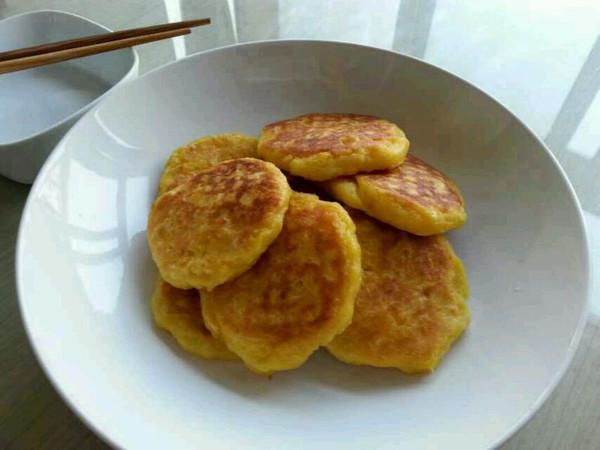 红薯饼的做法_【图解】红薯饼怎么做好吃