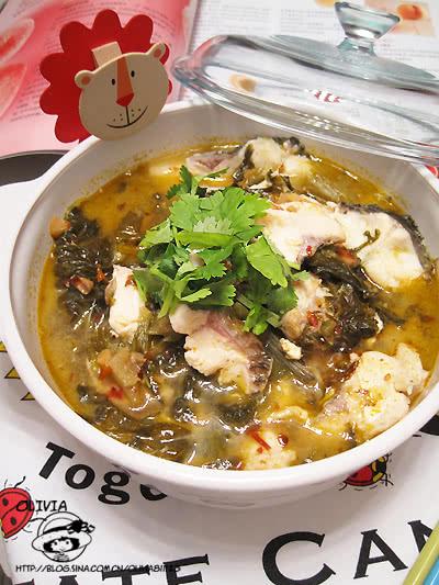 酸菜鱼片 酸菜鱼(酸菜鱼料包版 酸菜鱼 家常酸菜鱼 酸菜肉包子 【舌尖
