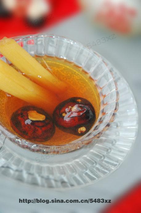 甘蔗荸荠水的做法 甘蔗荸荠水怎么做好吃 83小钟 家常做法