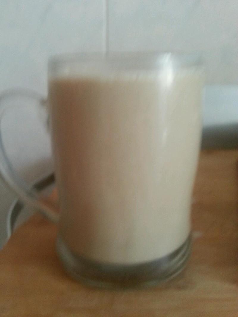 自制咖啡的步骤