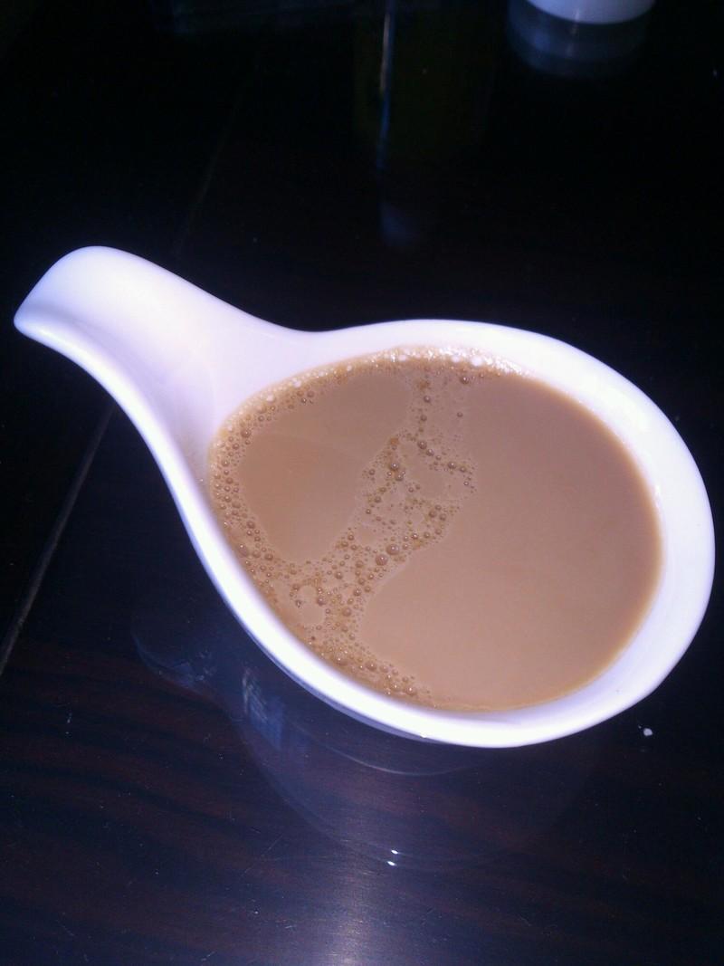 自制奶茶布丁的做法_【图解】自制奶茶布丁怎么做