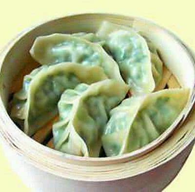 韭菜馅饺子的做法_【图解】韭菜馅饺子怎么做好吃