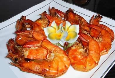 油焖大虾的做法_【图解】油焖大虾怎么做好吃__家常