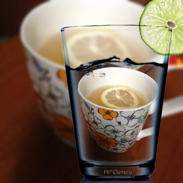 柠檬蜂蜜水的做法_【图解】柠檬蜂蜜水怎麽做好吃 ...