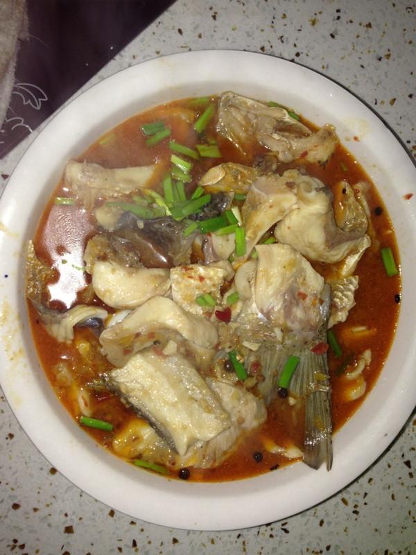 豆瓣泡菜鱼的做法_【图解】豆瓣泡菜鱼怎么做好吃_鱼
