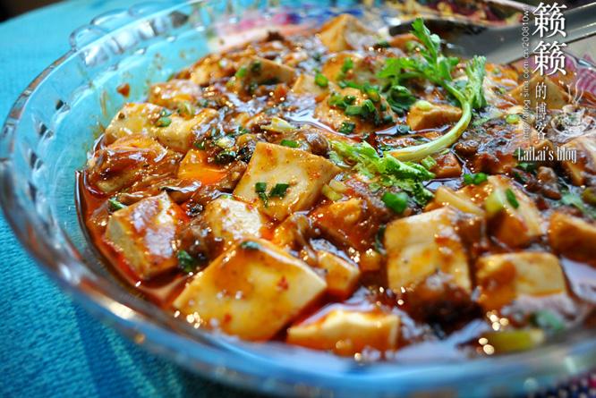 麻婆豆腐的做法 麻婆豆腐怎么做好吃 籁籁 家常做法大全