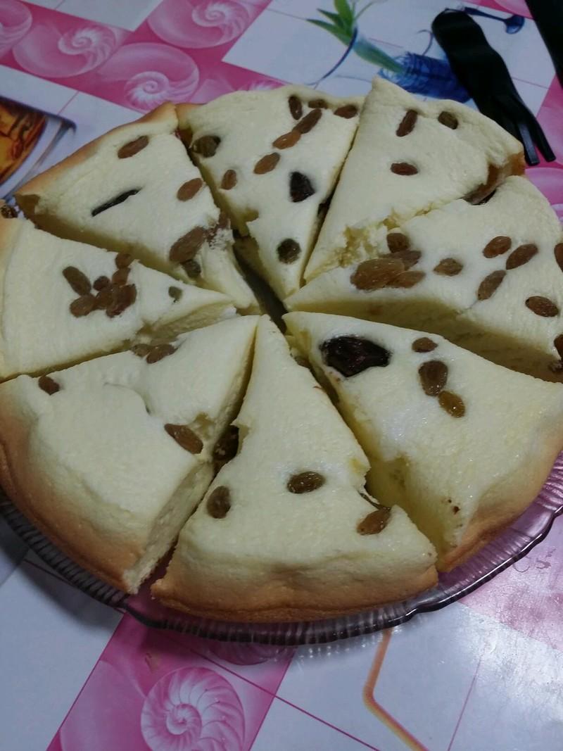 电饭煲做蛋糕的做法_【图解】电饭煲做蛋糕怎么做好吃