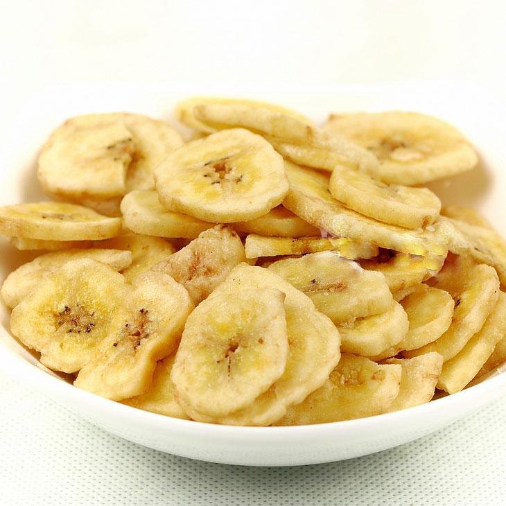 奶油冰淇淋 香蕉醋减肥 香葱厚蛋烧 为炎热夏季做道酸.