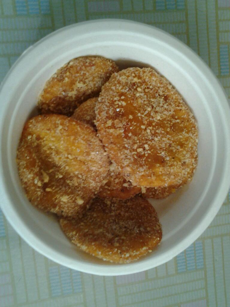 南瓜饼的做法_【 图解 】南瓜饼怎么做好吃-饼的做法大全图解