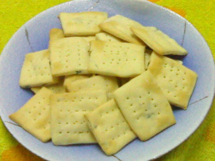 饼干的做法大全_苏打饼干的做法