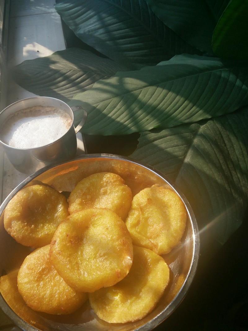 南瓜饼的做法 南瓜饼怎么做好吃