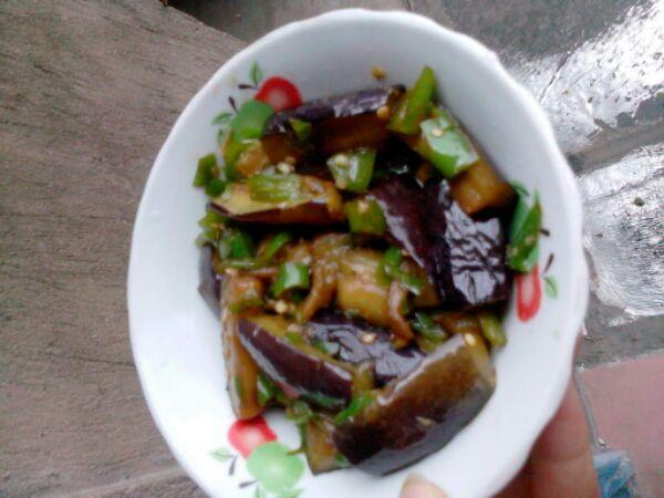 红烧茄子健康吃法的做法步骤