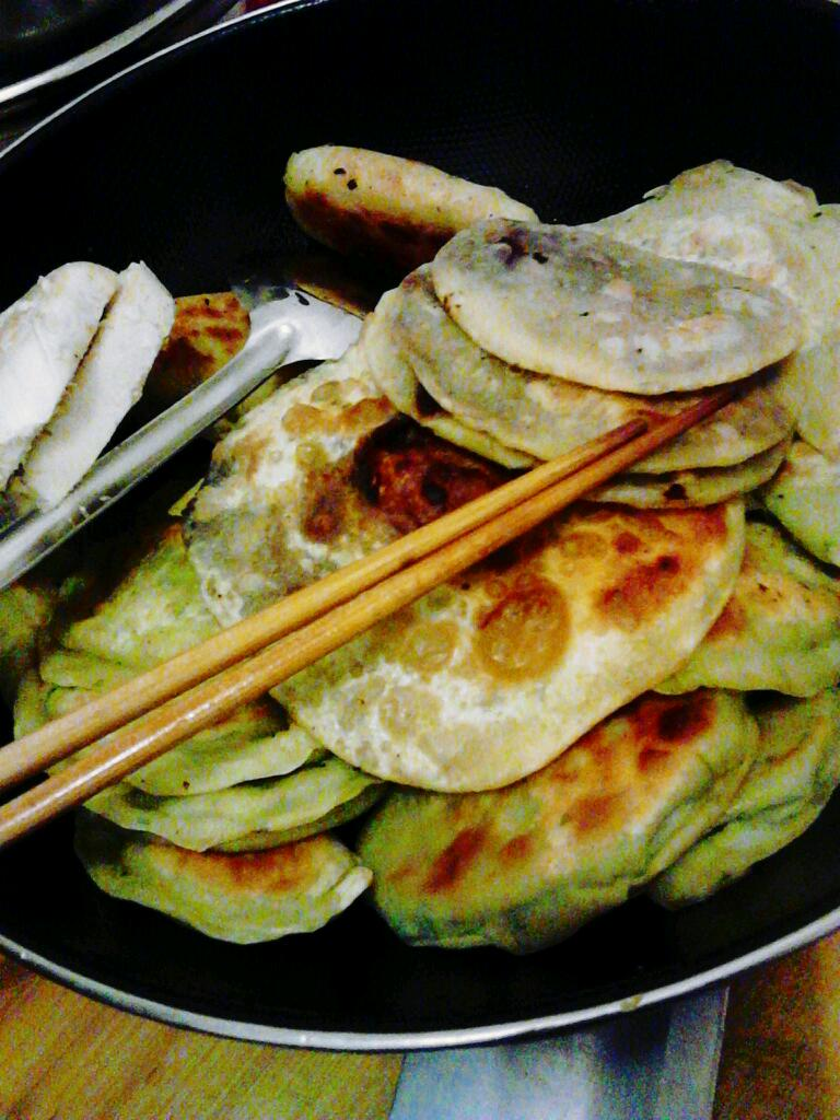 豆沙饼的做法_【图解】豆沙饼怎么做好吃