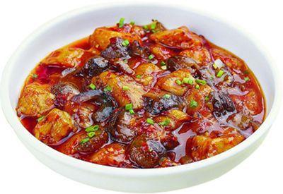 鱼香茄子的做法 鱼香茄子怎么做好吃 渝乡辣婆婆 家常做法...