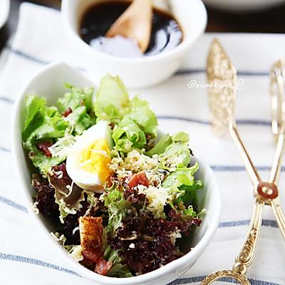 沙拉的做法_【图解】沙拉怎么做好吃