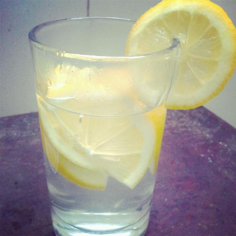 柠檬水的做法_柠檬水的做法