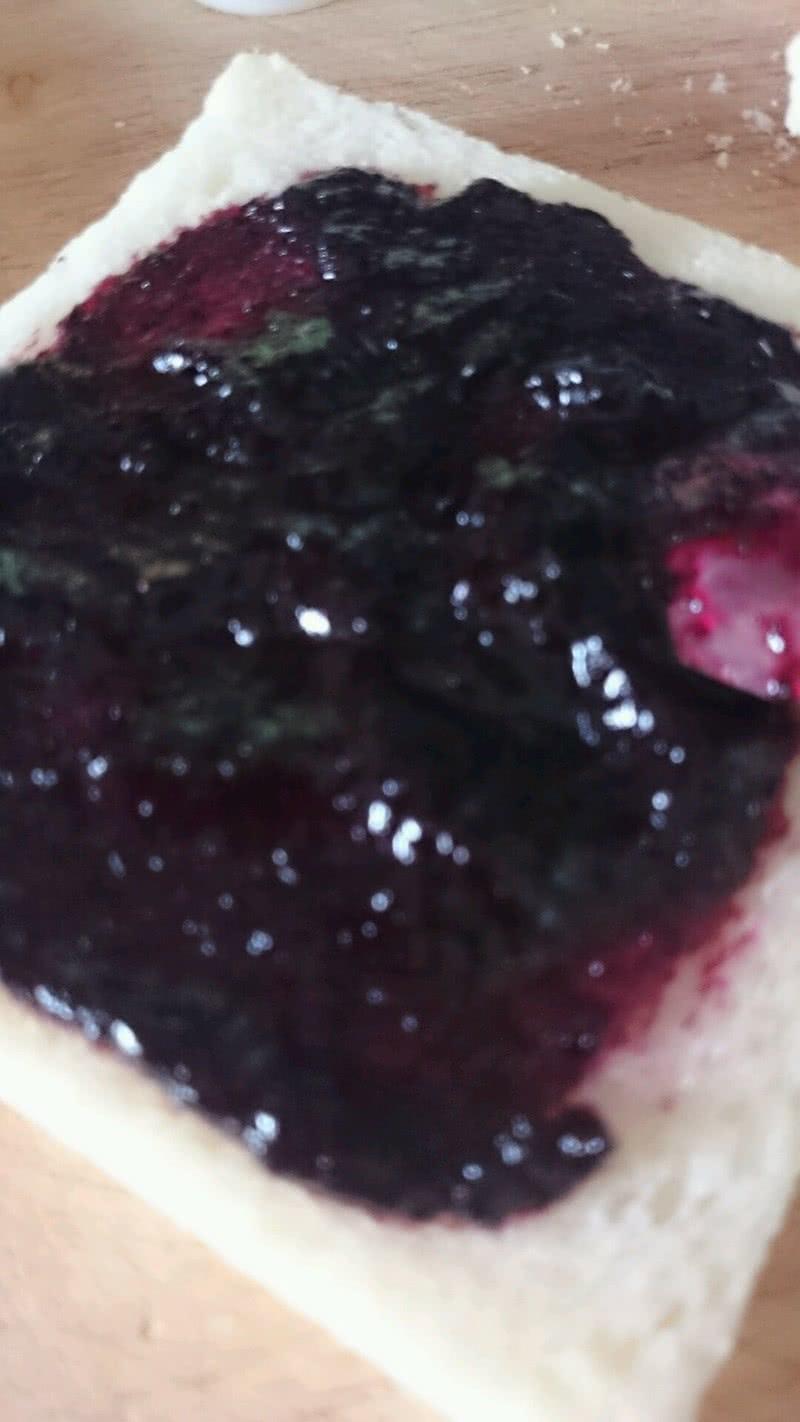 桑葚果酱的做法_【图解】桑葚果酱怎么做好吃
