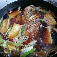 年夜饭之年年有余——黄花鱼烧豆腐 - 老人家 - 道法自然——老人家