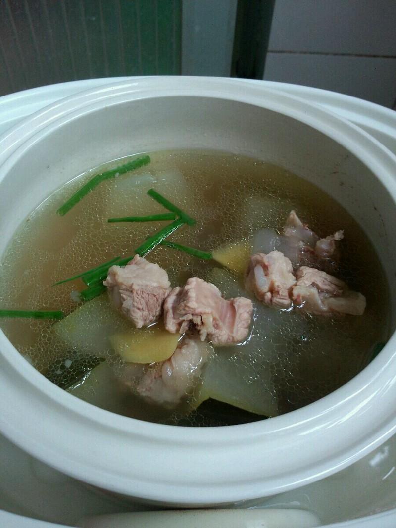 冬瓜海鲜汤的做法_排骨冬瓜汤的做法_【图解】排骨冬瓜汤怎么做好吃_稱杺洳嬑