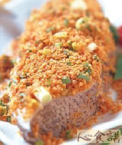 豆酥_豆酥鳕鱼