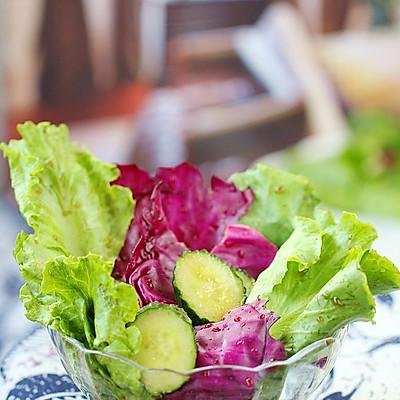 蔬菜自助名片设计