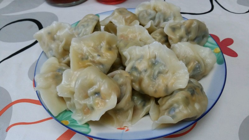 葫芦馅饺子的做法_【图解】葫芦馅饺子怎么做好吃