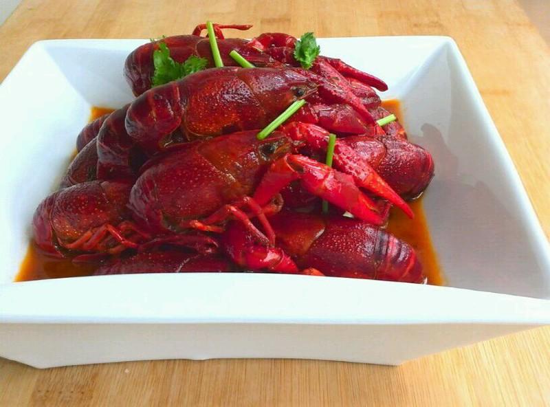麻辣小龙虾的做法_【图解】麻辣小龙虾怎么做好吃