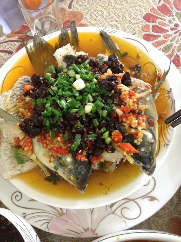 剁椒鱼的做法_【图解】剁椒鱼怎么做好吃_剁椒鱼_家常