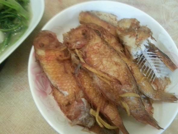怎样煎鱼手工制作