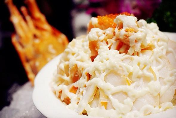澳龙粥的做法大全图解