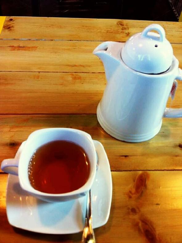 英式红茶图片