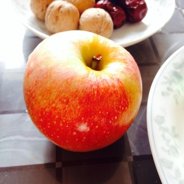 小苹果(^.^)