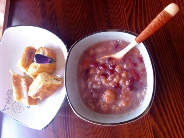 早餐汤做法大全带图解