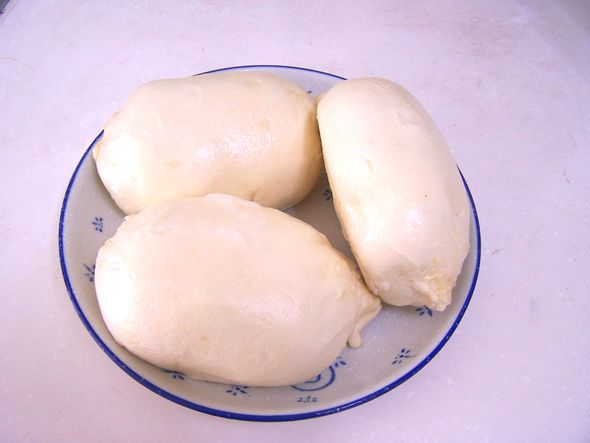 豆包沙发制作图解