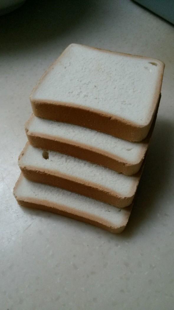 菲律宾切片面包
