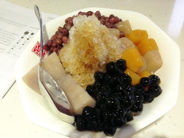 甜品_zhi-zhi的美食日记_豆果美食