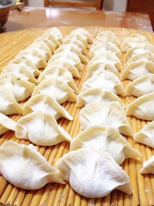 做饺子 步骤 ppt